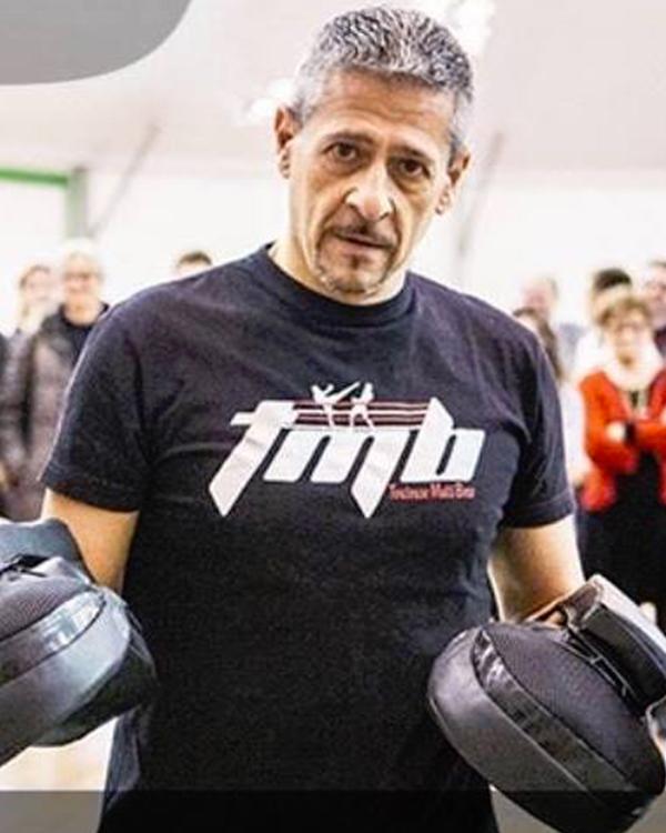 Antonio Mastropasqua