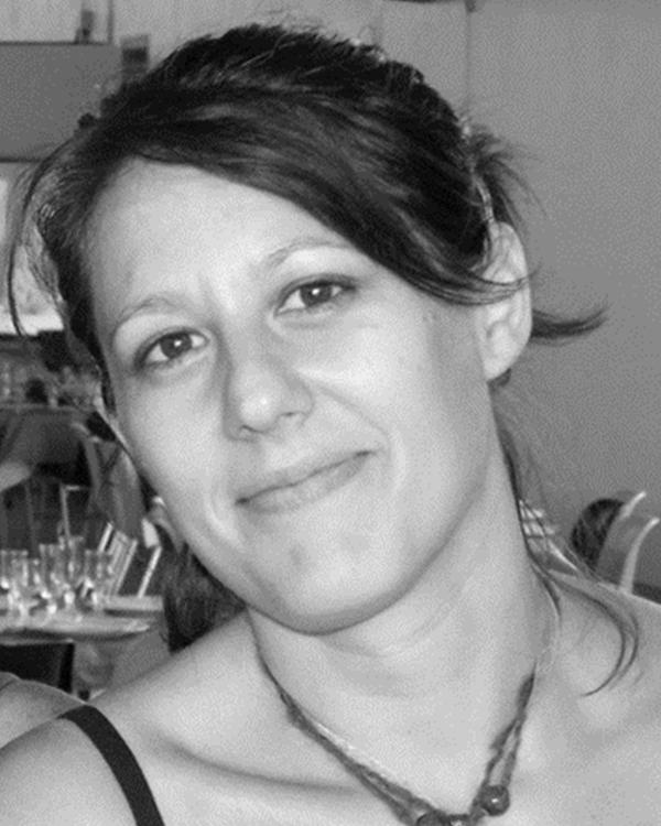 Delphine Girardi