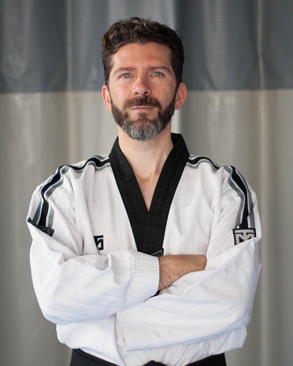 Olivier Poitou