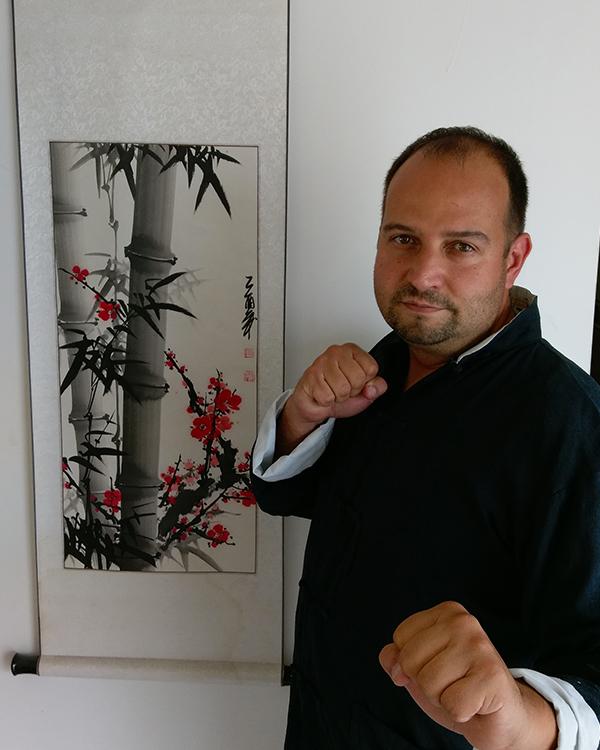 Eric Raffaele