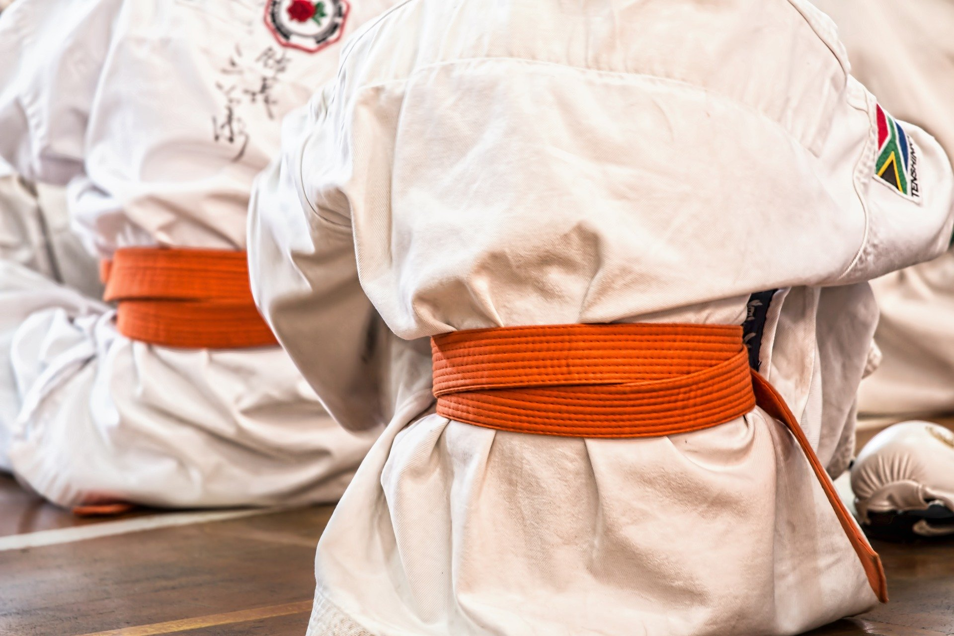 nl karate